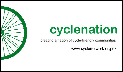 Cycle Campaign Network