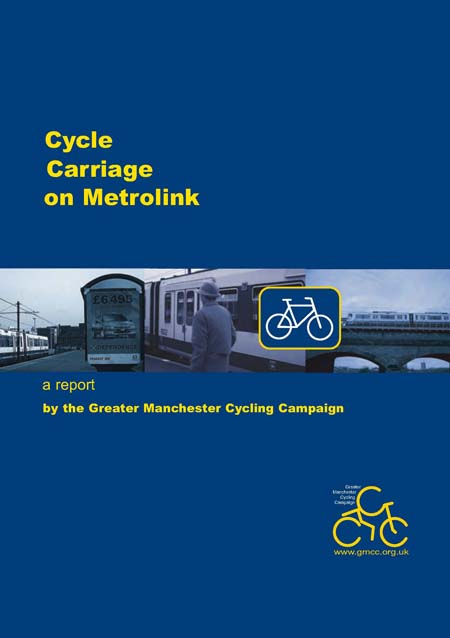 Metrolink Report Cover 2002