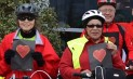 Bike Friday National Heart Month 2011