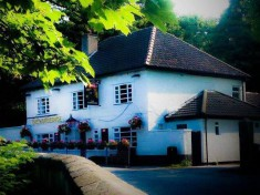 The Horseshoe Inn, Ringley