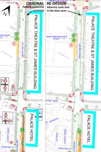 Oxford Street plans