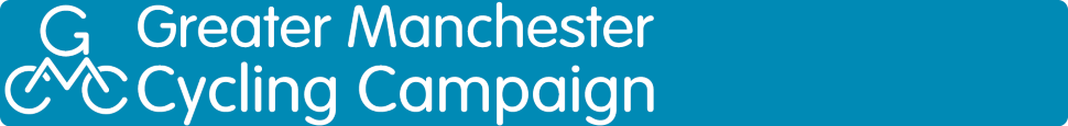 GMCC Greater Manchester Cycling Campaign